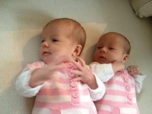 tvillingarna